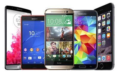 7 Consejos para comprar un smartphone