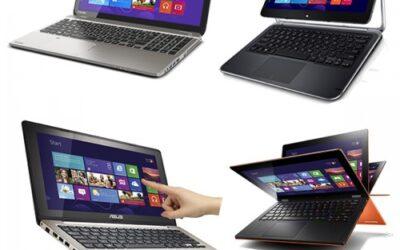 Venta de computadores portátiles en descuento